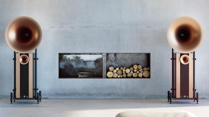 avantgarde acoustic hornlautsprecher hifi profis darmstadt. Black Bedroom Furniture Sets. Home Design Ideas