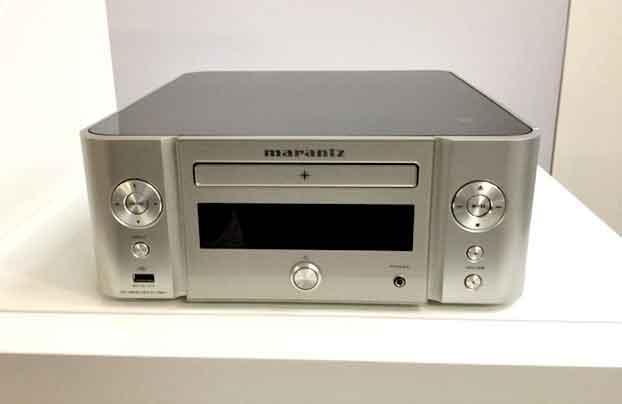 Marantz MCR-611
