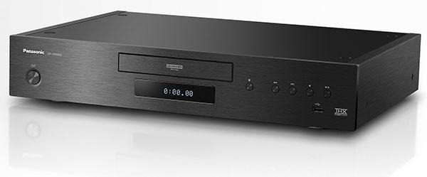 Panasonic Blu-ray-Player-UB9004