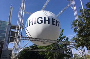 Die HIFI-PROFIS auf der high end 2018