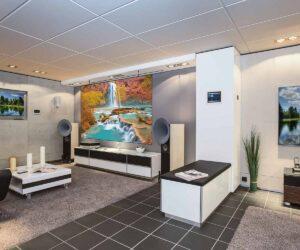 HIFI-PROFIS Darmstadt - Multiroom-Studio
