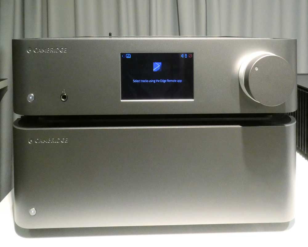 Cambridge Audio Edge_Serie
