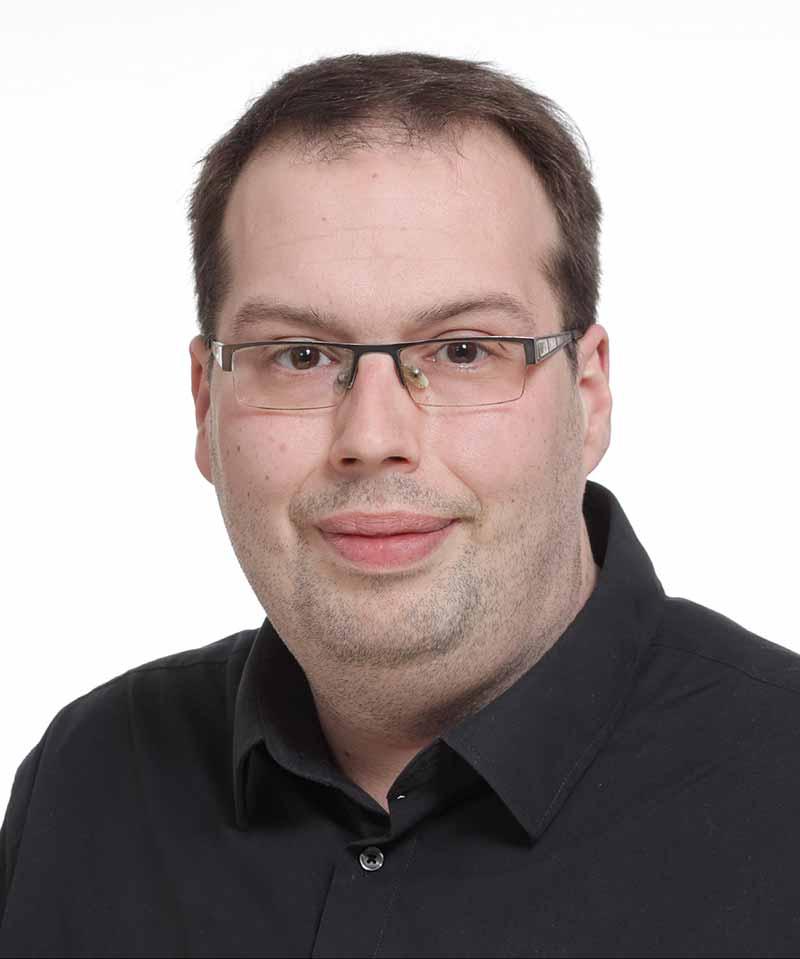 HIFI-PROFIS Felix Schroeder