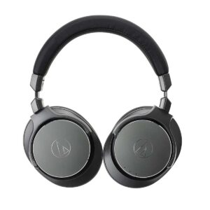 Audio-Technica DSR7BT folded - Bei den HiFi-Profis
