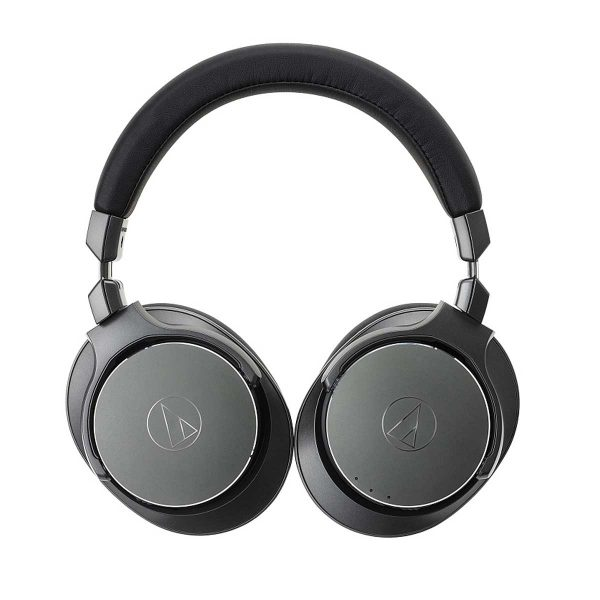 Audio-Technica DSR7BT folded - Bei den HiFi-Profis
