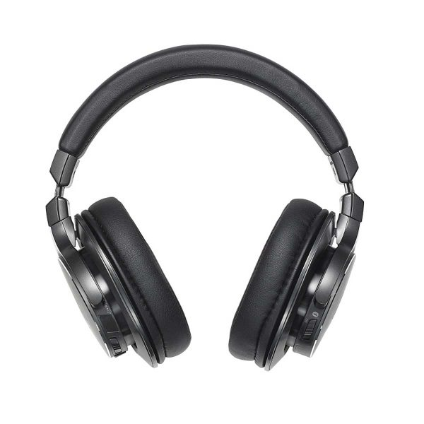 Audio-Technica DSR7BT front - Bei den HiFi-Profis