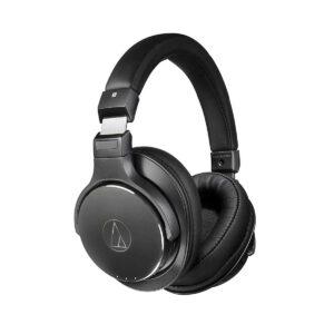 Audio-Technica DSR7BT schräg seitlich - Bei den HiFi-Profis
