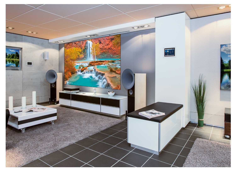 Comntrol4 Room - HIFI-PROFIS