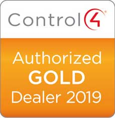 Control4 Gold Dealer - HIFI-PROFIS