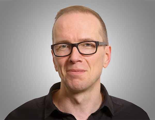 Stefan Oelscher – HIFI-PROFIS