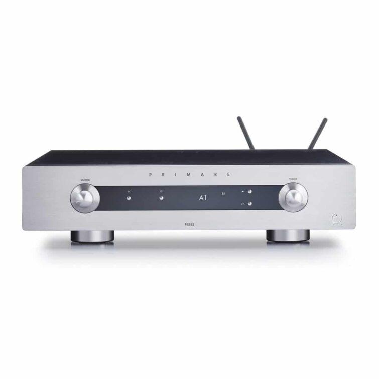 Primare PRE35 Prisma Streaming Reciever Mudularer Verstärker
