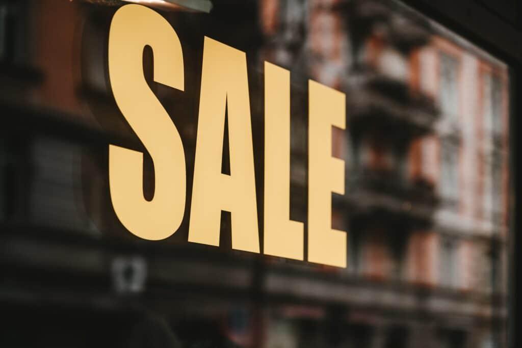 HIFI-PROFI Sale reduzierte Preise Symbolbild