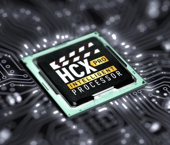 Panasonic TX-55HZN1508 HCX Prozessor