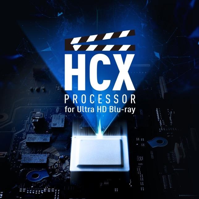 Panasonic Blu-Ray-Player Hollywood zu Hause Symbolbild