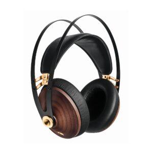 Meze Audio 99 Classic Walnuss Gold