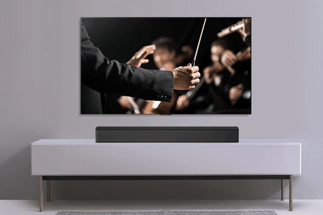 LG DSN5 AI Sound Pro