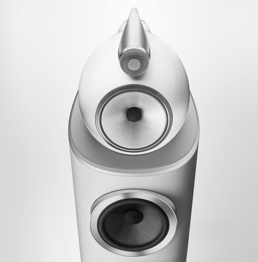 Bowers & Wilkins 800er Serie Content 4