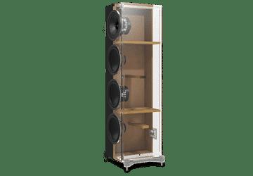 KEF Q50a Neues Systemdesign