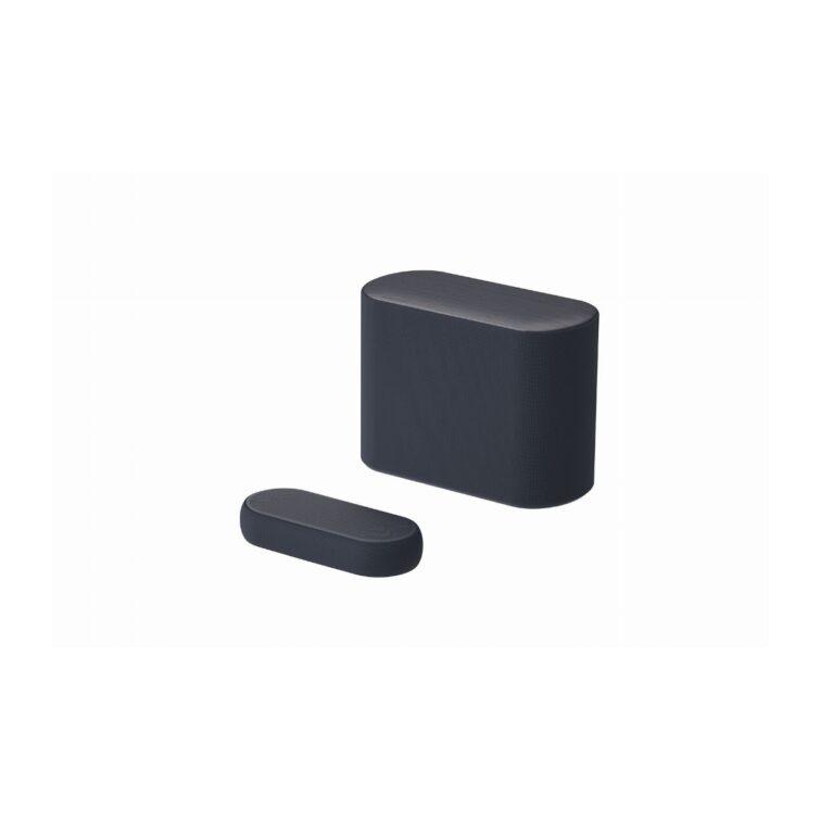 LG DQP5 Grau Produktbild 2