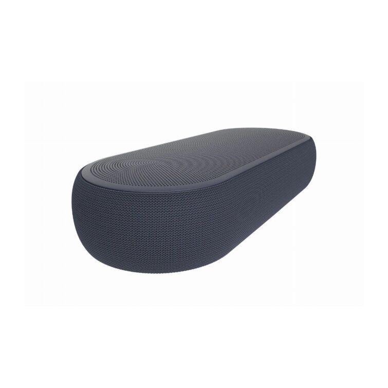 LG DQP5 Grau Produktbild 4